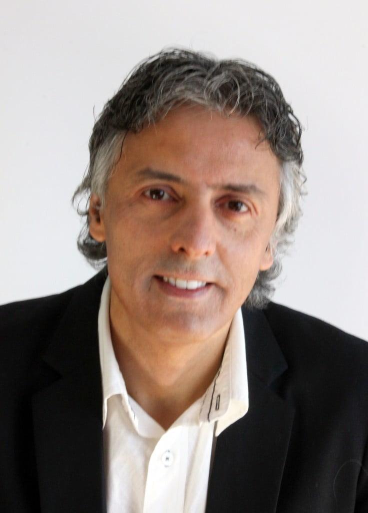 José Luis Ferreria