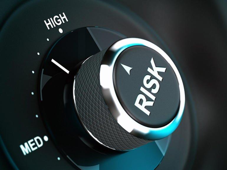 Risk startup