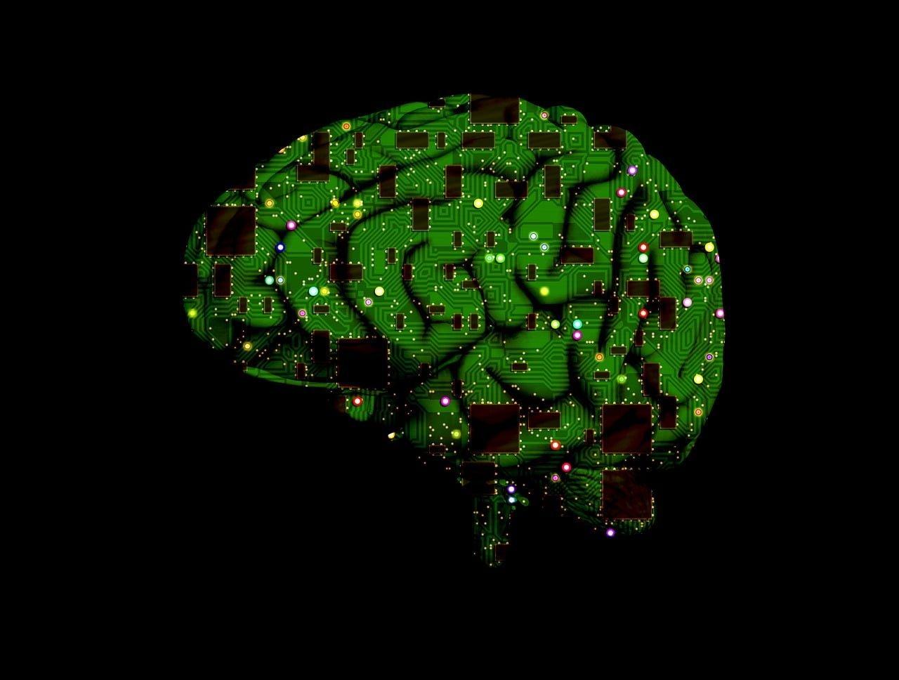 La digitalización de nuestra vida es el mando a distancia de nuestra inteligencia