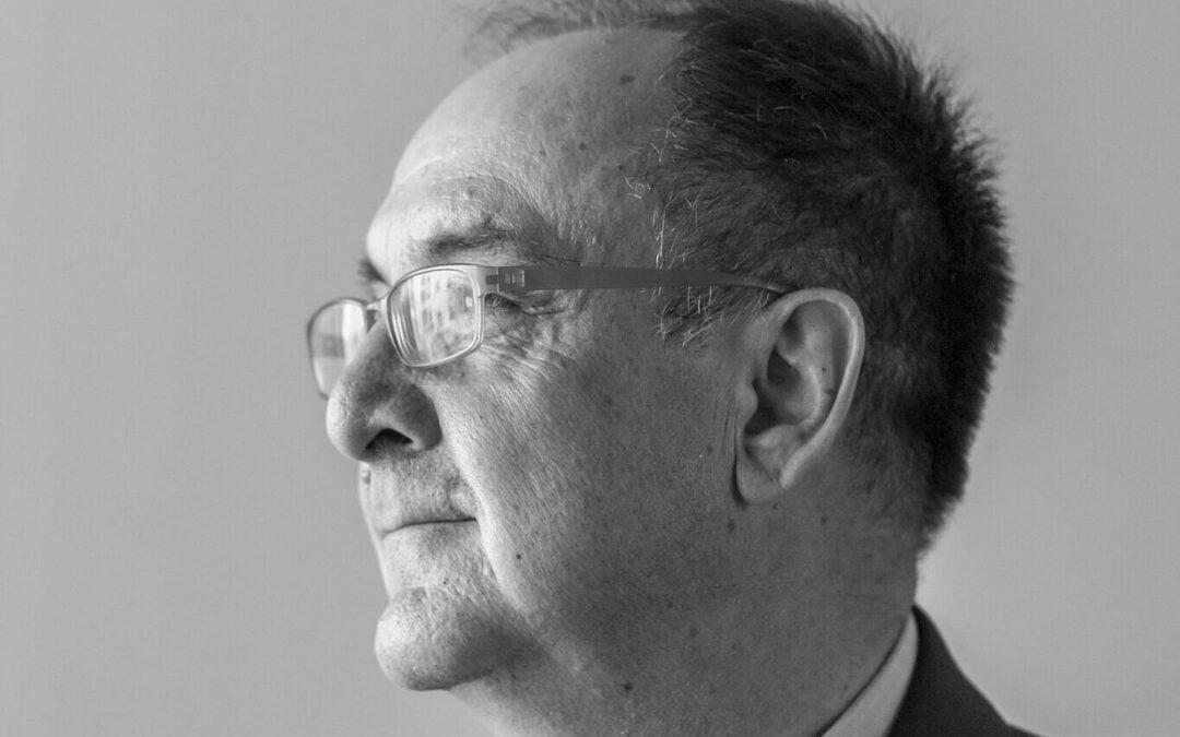 """Pepe Gutiérrez: """"están emergiendo los administradores de fincas, sin fincas, sólo gestionan y valorizan datos"""""""