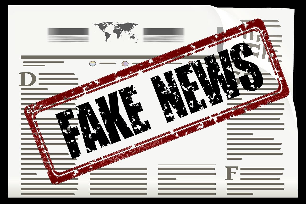"""Las """"fake news"""": la desinformación en el siglo de la información"""