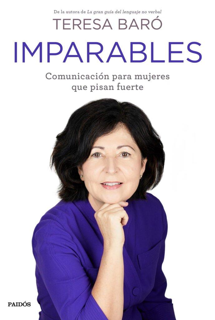 Teresa Baró Imparables Comunicación para mujeres
