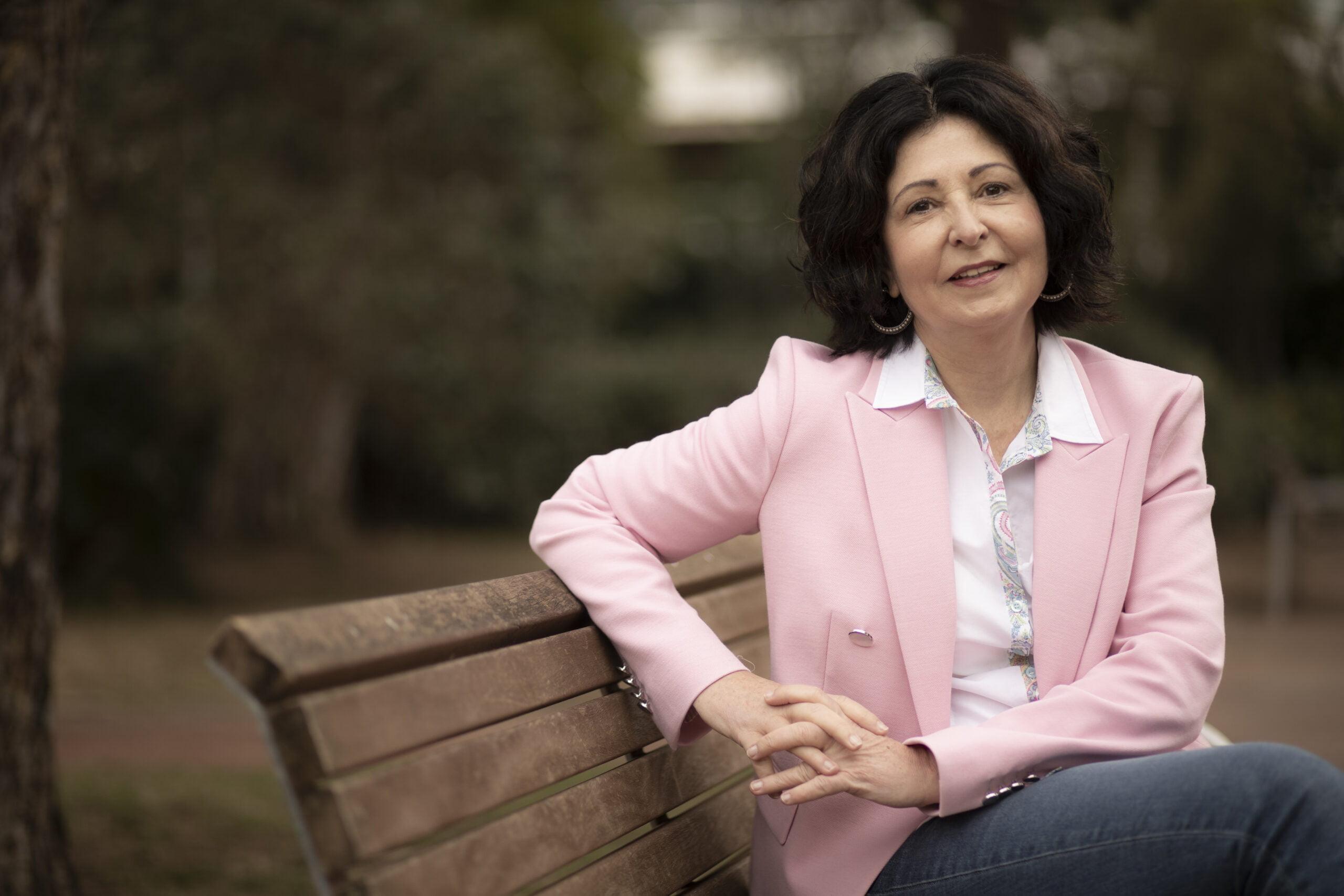 Teresa Baró comunicación efectiva para mujeres profesionales