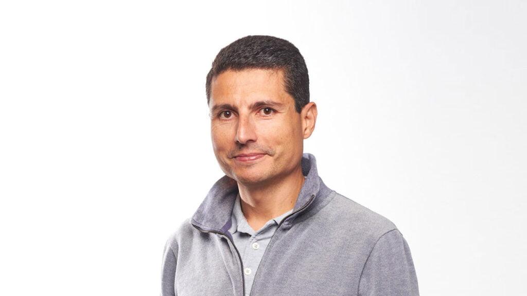 Javier Martín Sngular OKR Innovación Abierta