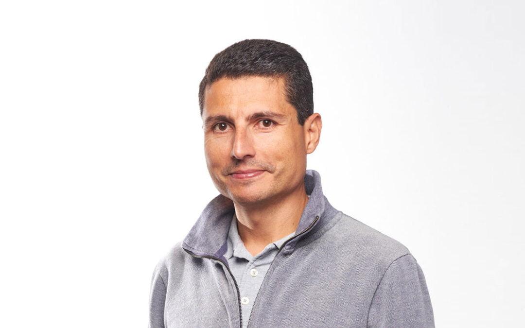 """Javier Martín: """"pocas empresas sobrevivirán si no son organizaciones abiertas, colaborativas y con propósito"""""""