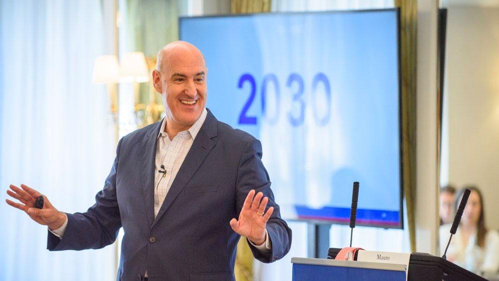 Mauro Guillen futuro tendencias 2030
