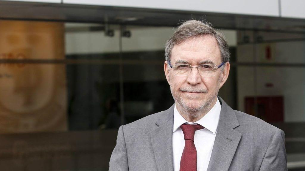 Xavier Gimbert