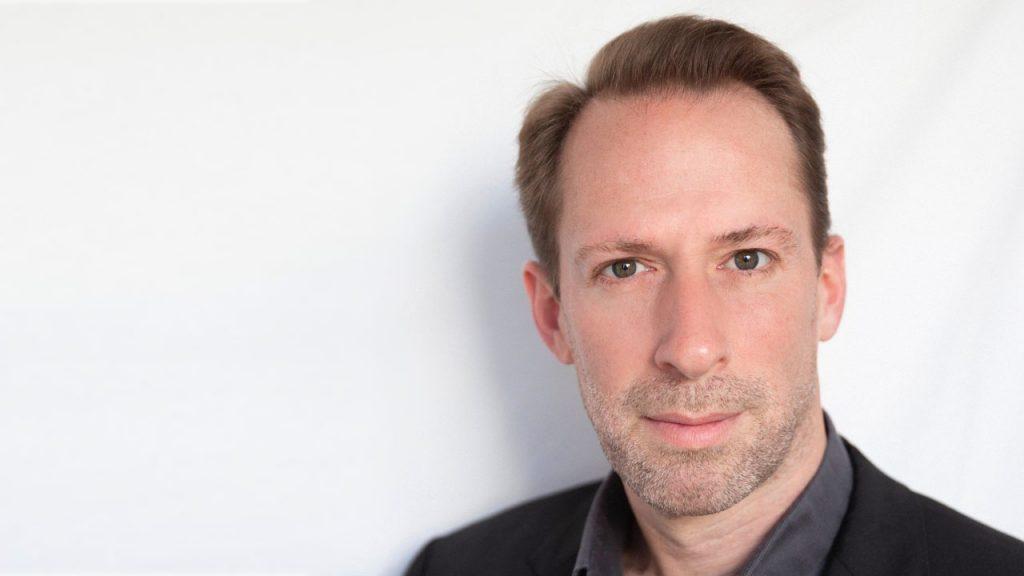 Entrevista a Sébastien Chartier