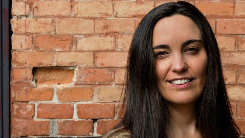 Entrevista a Marta García Aller