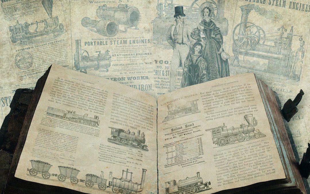 Innovación y patentes: una historia de personas